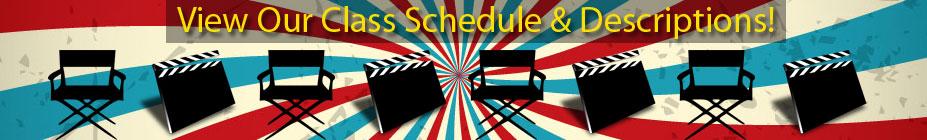 class-schedule-descriptions